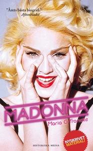 Madonna, ny utgåva (e-bok) av Maria G. Francke