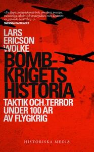 Bombkrigets historia: Taktik och terror under 1