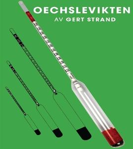 Oechslevikten (e-bok) av Gert Strand