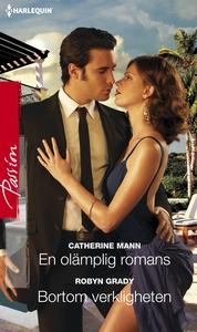 En olämplig romans/Bortom verkligheten (e-bok)