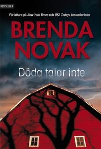 Döda talar inte (e-bok) av Brenda Novak