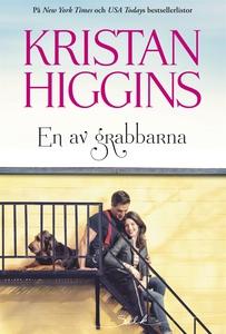 En av grabbarna (e-bok) av Kristan Higgins