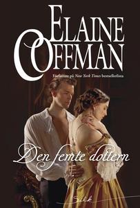 Den femte dottern (e-bok) av Elaine Coffman