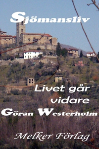 Sjömansliv 10 - Livet går vidare (e-bok) av Gör