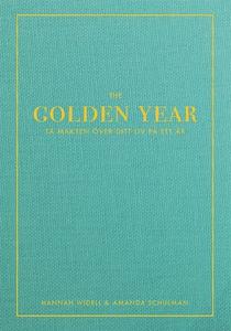 The Golden Year (e-bok) av Hannah Widell, Amand