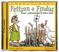 Pettson o Findus - Kackel i grönsakslandet