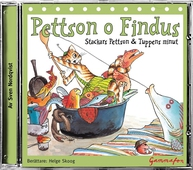 Pettson o Findus - Stackars Pettson