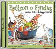 Pettson o Findus - Tuppens minut
