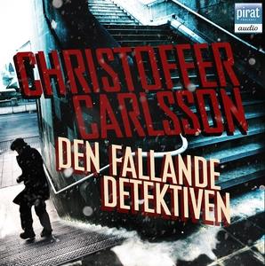 Den fallande detektiven (ljudbok) av Christoffe
