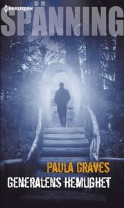 Generalens hemlighet (e-bok) av Paula Graves