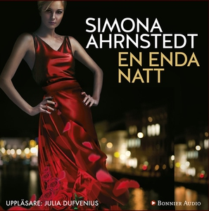En enda natt (ljudbok) av Simona Ahrnstedt