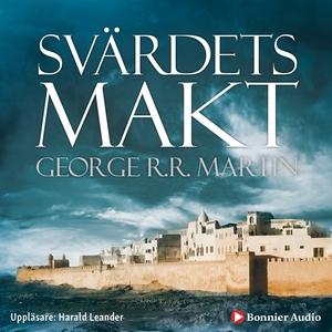 Svärdets makt (ljudbok) av George R. R. Martin