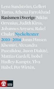 Rasismen i Sverige (e-bok) av Devrim Mavi, Red.