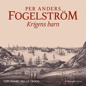 Krigens barn (ljudbok) av Per Anders Fogelström