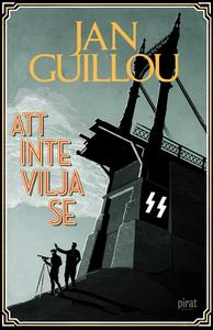 Att inte vilja se (e-bok) av Jan Guillou