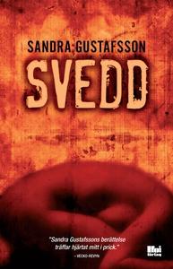 Svedd (e-bok) av Sandra Gustafsson