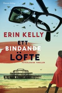 Ett bindande löfte (e-bok) av Erin Kelly
