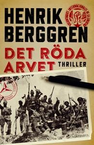 Det röda arvet (e-bok) av Henrik Berggren