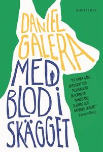 Med blod i skägget (e-bok) av Daniel Galera