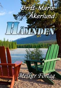 Hämnden (e-bok) av Britt-Marie Åkerlund