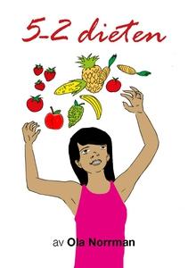 5-2 dieten (e-bok) av Ola Norrman
