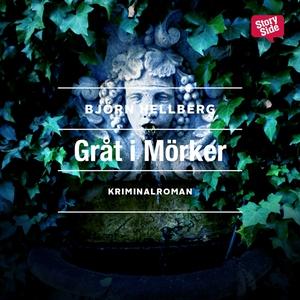 Gråt i mörker (ljudbok) av Björn Hellberg