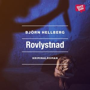 Rovlystnad (ljudbok) av Björn Hellberg