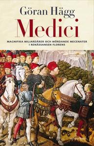 Medici (e-bok) av Göran Hägg