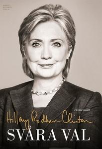 Svåra val (e-bok) av Hillary Rodham Clinton, Hi