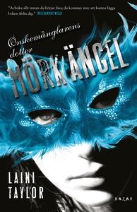 Mörk Ängel (e-bok) av Laini Taylor