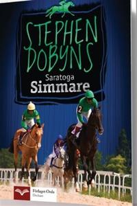 Saratoga Simmare (e-bok) av Stephen Dobyns