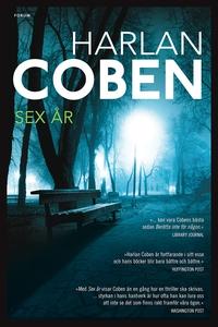 Sex år (e-bok) av Harlan Coben