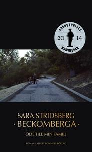 Beckomberga : Ode till min familj (e-bok) av Sa