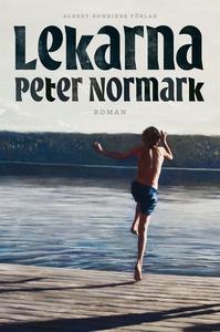 Lekarna (e-bok) av Peter Normark