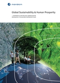 Global Sustainability & Human Prosperity