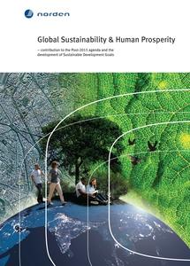 Global Sustainability & Human Prosperity (e-bok