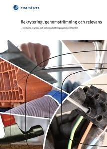 Rekrytering, genomströmning och relevans (e-bok