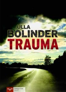 Trauma (e-bok) av Ulla Bolinder