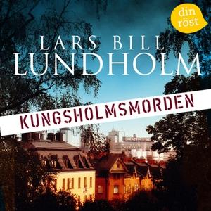 Kungsholmsmorden (ljudbok) av Lars Bill Lundhol