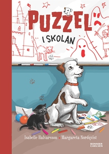 Puzzel i skolan (e-bok) av Isabelle Halvarsson