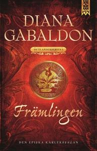 Främlingen (e-bok) av Diana Gabaldon