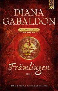 Främlingen - Del 3 (e-bok) av Diana Gabaldon