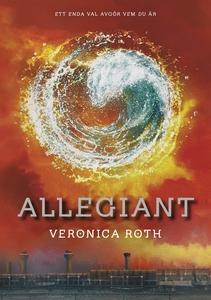 Allegiant (e-bok) av Veronica Roth