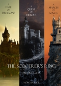 Sorcerer's Ring Bundle (Books 1, 2, and 3)