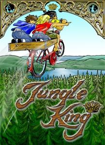 Jungle King in Brazil (e-bok) av Erik Johansson