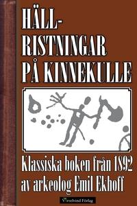 Hällristningar på Kinnekulle (e-bok) av Emil Ek
