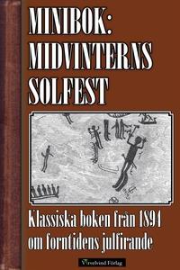 Midvinterns solfest (e-bok) av Oscar Montelius
