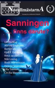 Sanningen ... finns därute? (e-bok) av Novellmä