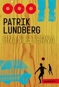 Onanisterna (e-bok) av Patrik Lundberg