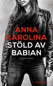 Stöld av babian (e-bok) av Anna Karolina